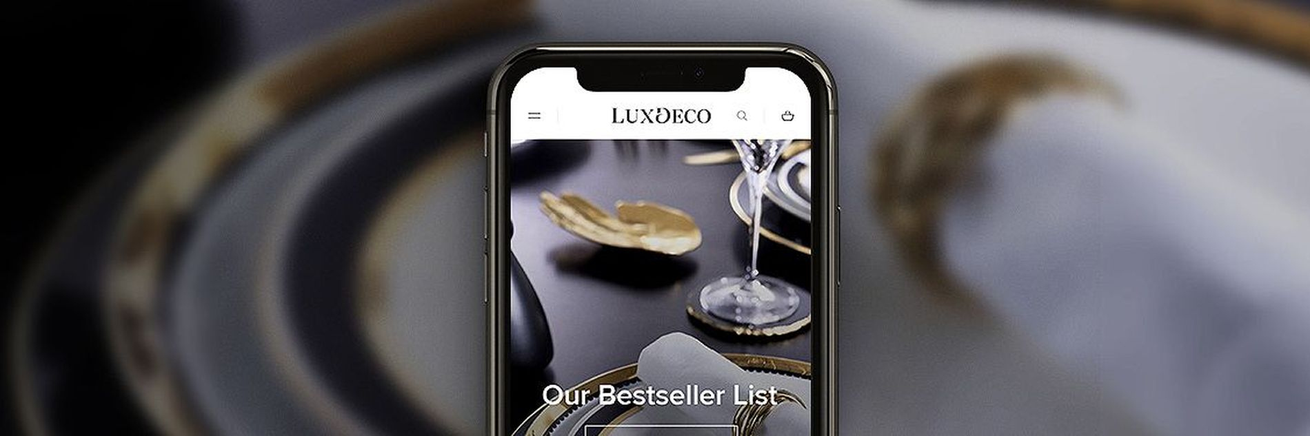 LuxDeco Ltd