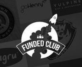 Funded Club featured in Startups 100 best businesses of 2018