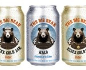 The rise of craft cider with The Big Bear Cider Mill