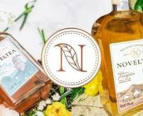 Revolutionising the alcohol market with NOVELTEA