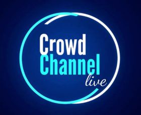 Crowd Channel Live: episode 02