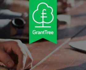 Crowdcube partner with R&D Tax Credit leader GrantTree