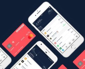 Monzo shares rise 25x in value