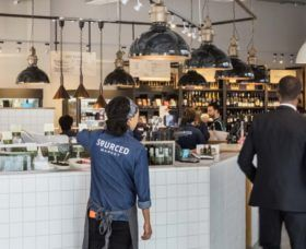 A bold mission to bring innovative, high-quality food and drink to the high-street
