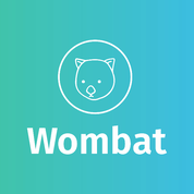 wombat capital Wombat Invest raising £250,000 investment on Crowdcube. Capital At Risk.