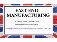 East End Manufacturing