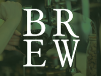 Brew, a Pub for Tea