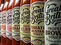 Great British Sauce Company