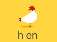 HEN RESTAURANTS