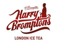 Harry Brompton's Ice Tea