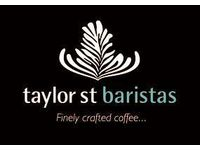 Taylor Street Baristas - The Coffee Bond