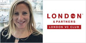 Lucy Collins, Head of Partnerships, London & Partners