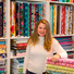 THE VILLAGE HABERDASHERY  Founders