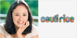 Gem Misa, Co-founder of Cauli Rice